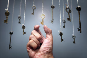 The Key to Buyer's Problem