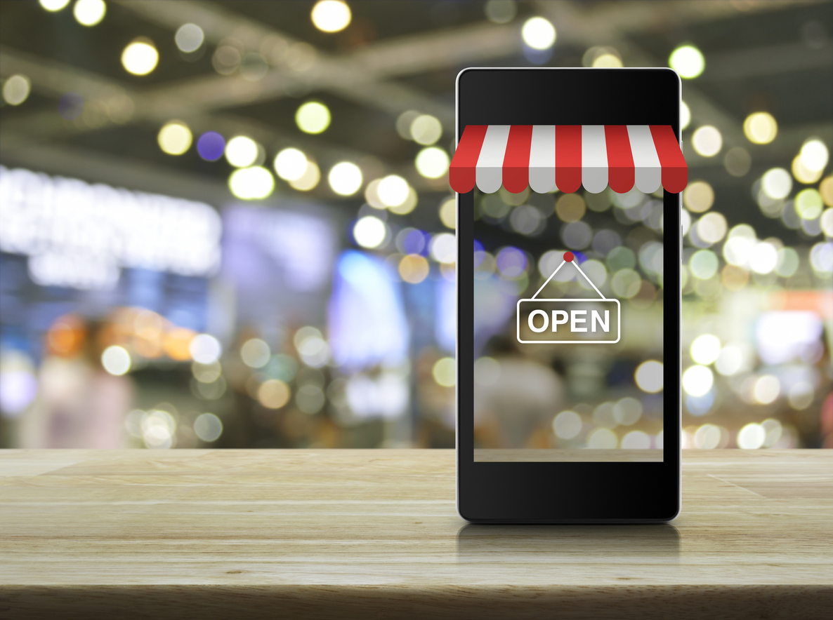 eCommerce-Store-Mobile-Phone