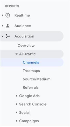 Channels-Report-Fb-Ads-GA