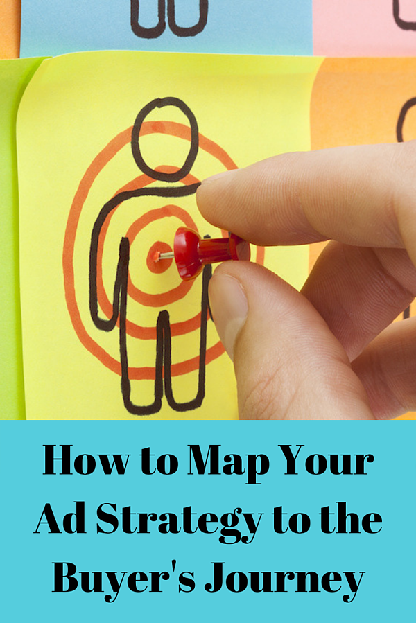 Pinterest-How to Map Your Ad Strategy to the Buyers Journey