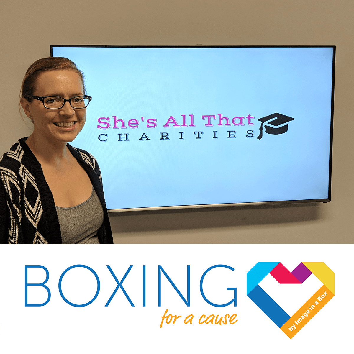 Featured image on Boxing for a Cause - She's All That Charities - March 2018