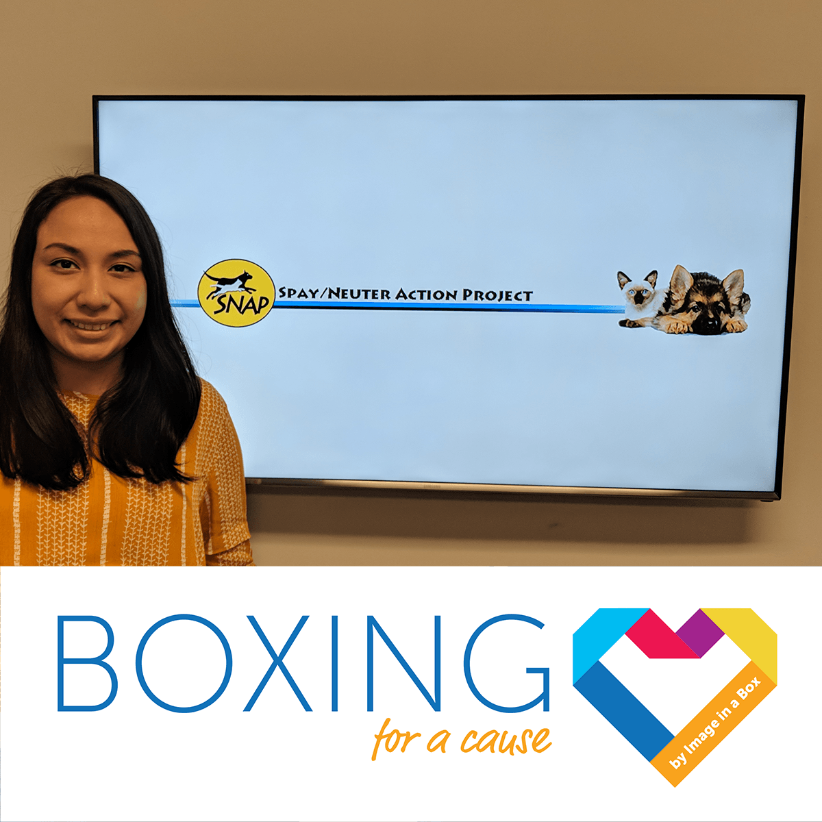 Featured image on Boxing for a Cause - SNAP Alabama - May 2018