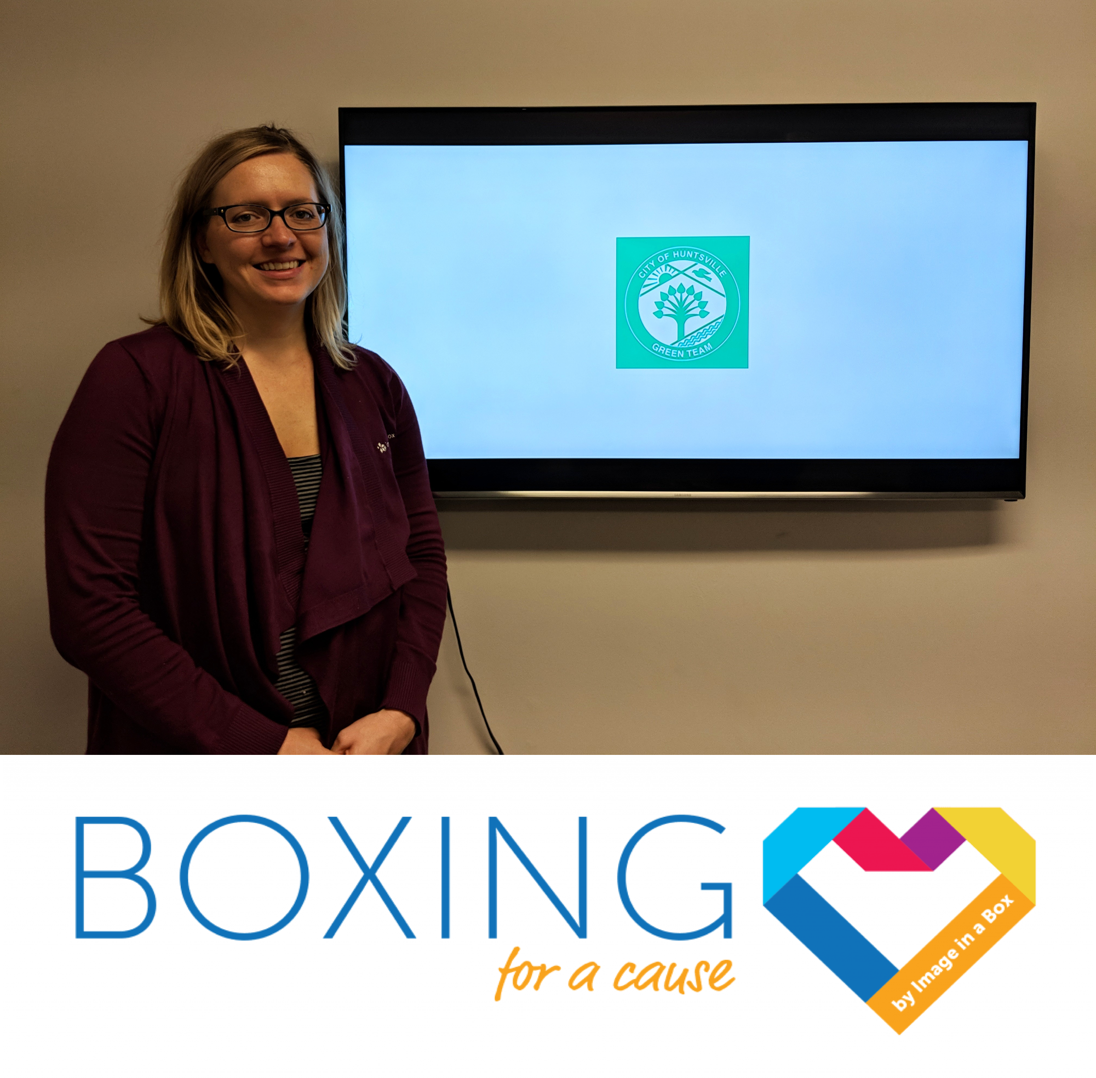 Featured image on Boxing for a Cause - Operation Green Team Foundation - November 2018
