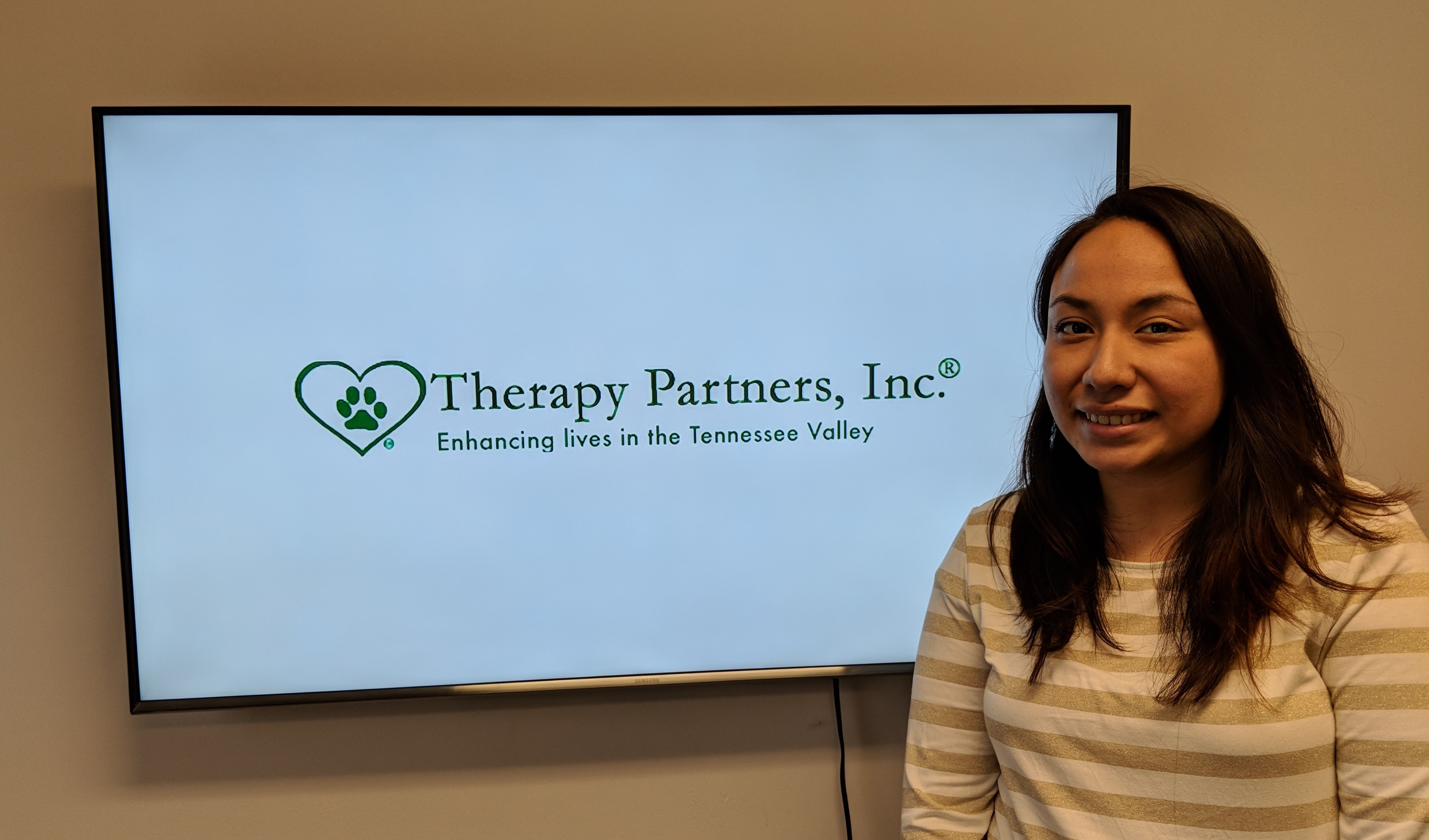 Featured image on Boxing for a Cause - Therapy Partners, Inc. - January 2018