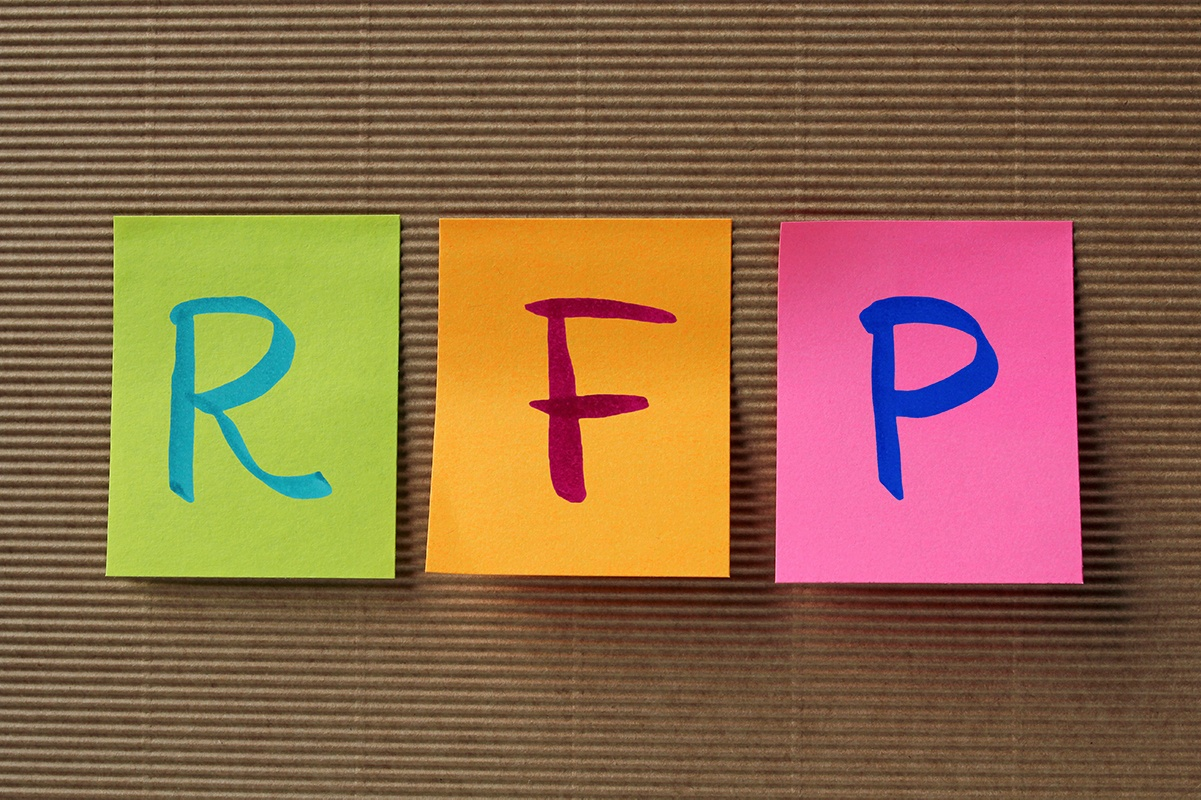Featured image on 4 Essential Points Everyone Forgets to Include in Website RFPs