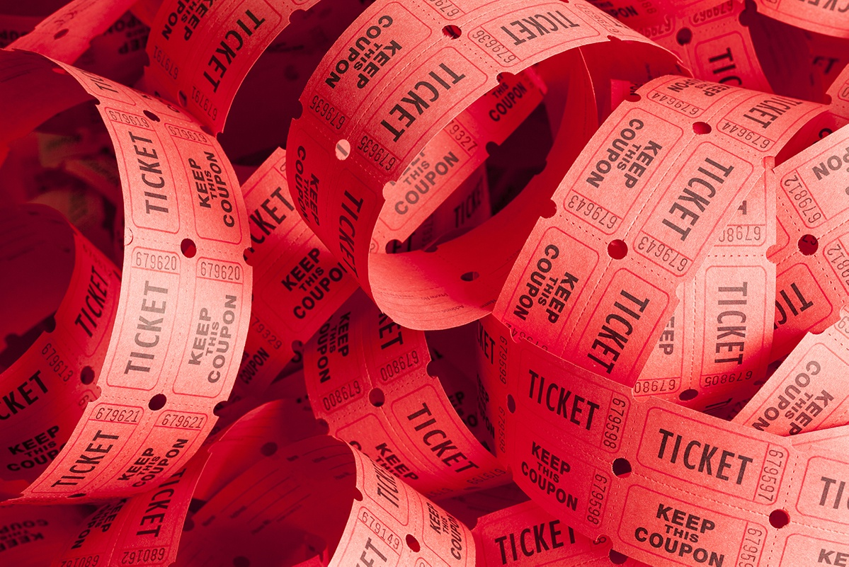 Featured image on Pros and Cons of the Top Online Event Ticketing Systems