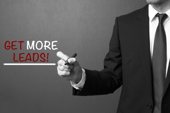 Featured image on Using Inbound Marketing to Generate Quality Leads